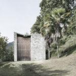 Case per Artisti - Isola Comacina, Lago di Como