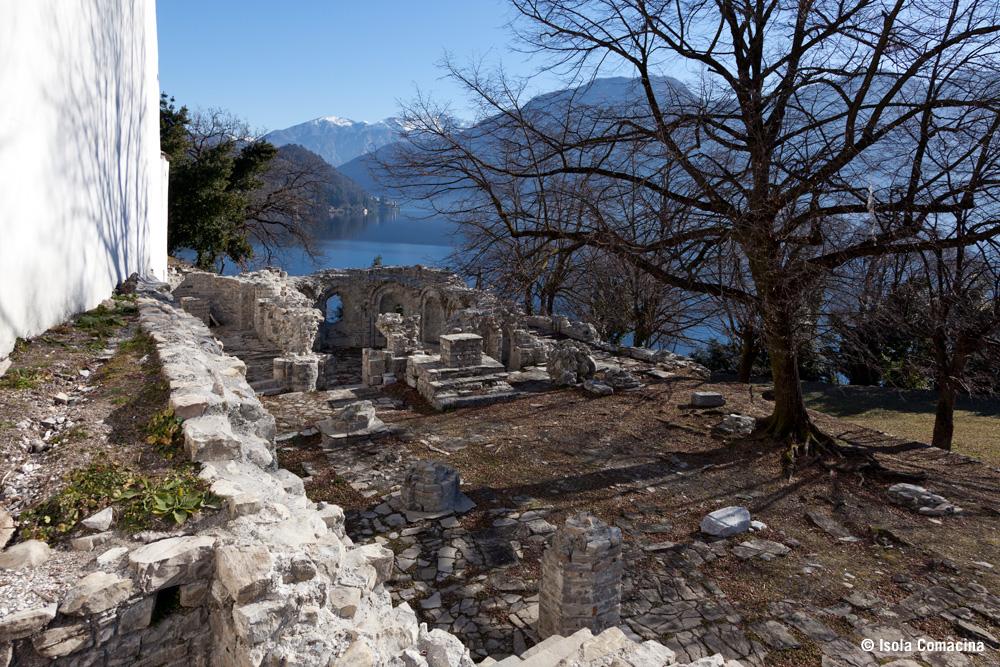© Isola Comacina - COMCEPT