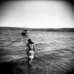 Fotografia sull'Isola Comacina